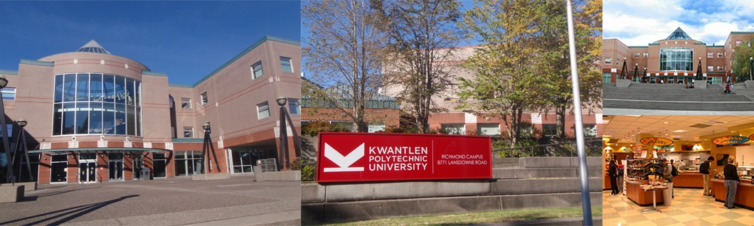 Kwantlen College Richmond Campus – Richmond, BC