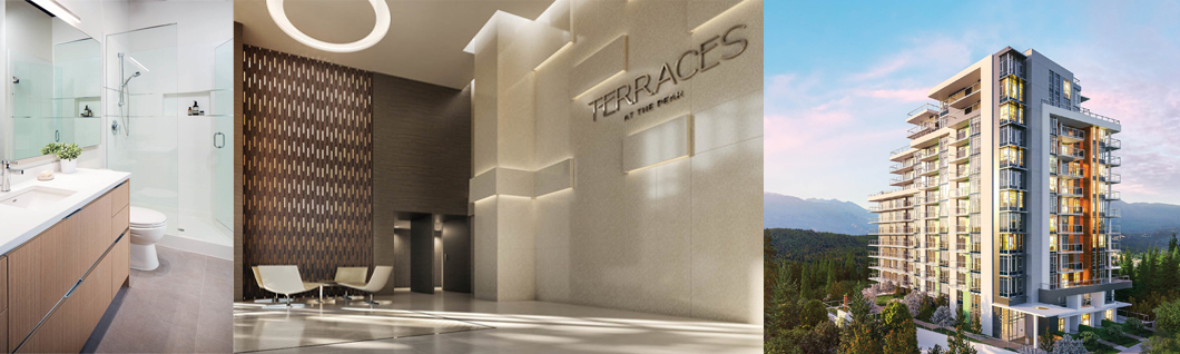 The Terraces – Burnaby, BC